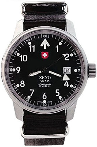 Zeno Watch Classic Royal Arrow 6554ZA a1