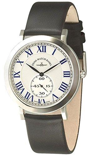 Zeno Watch Flatline Flat 2 Quartz 6703Q i3 rom