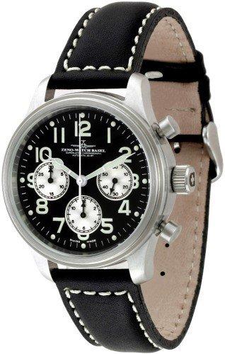 Zeno Watch NC Pilot Chronograph 2020 9559TH 3 b1