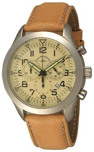 Zeno Watch Precision Adventure 6731 5030Q i9