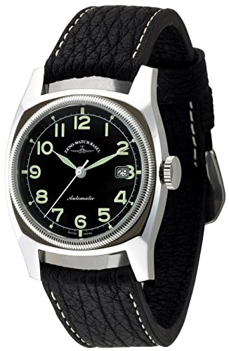 Zeno Watch Retro Carre Automatic 6164 a1