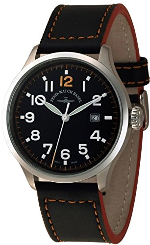 Zeno Watch Retro Tre Pilot 6302Q a15