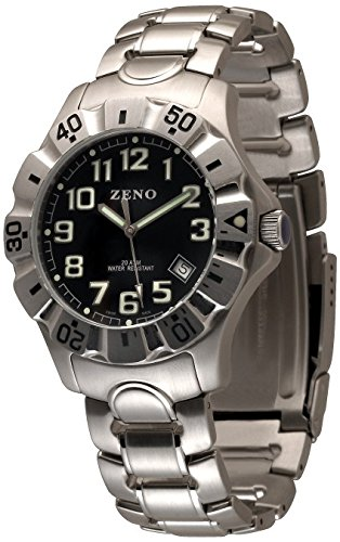 Zeno Watch Sport Diver Quartz 154Q a1M