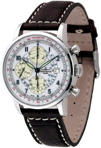 Zeno Watch Telemeter Chrono Limited Edition 6069TVD c2