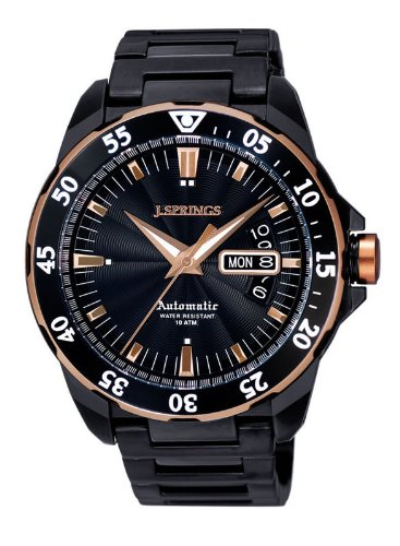 Automatic Sports Mens Watch