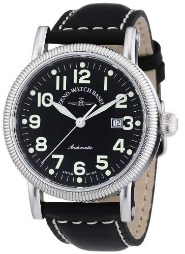 Zeno Watch Basel Herrenarmbanduhr Nostalgia 98079-a1