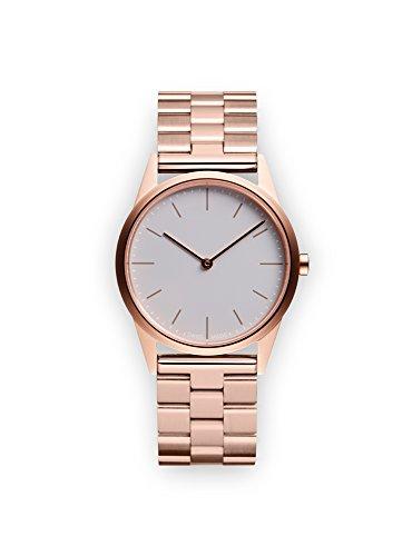 Uniform Wares Damen Armbanduhr C33 SRG W1 BRA BRG 1818S 01