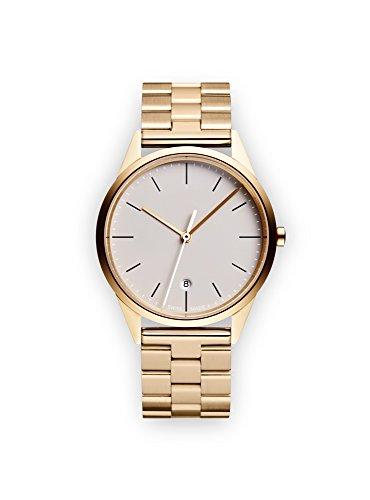Uniform Wares Damen Armbanduhr C36 SGO W1 BRA BSG 1818S 01