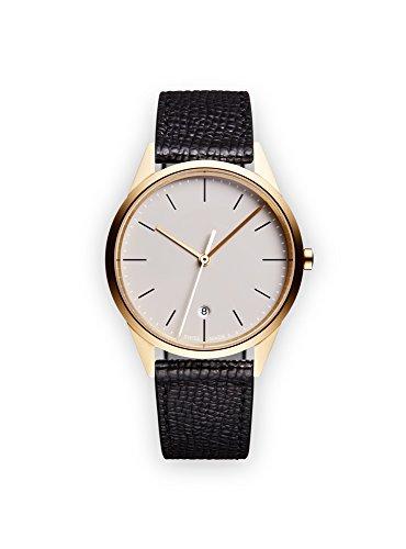 Uniform Wares Damen Armbanduhr C36 SGO W1 CRG BLK 1618S 01