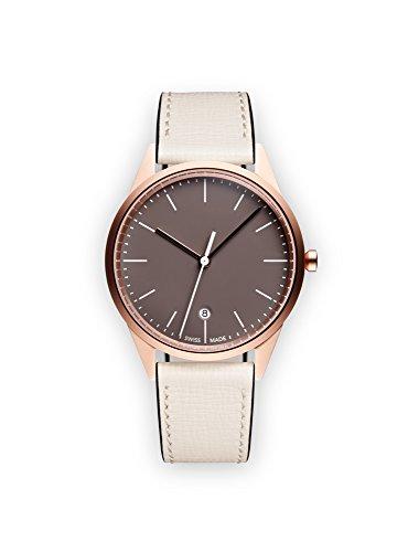 Uniform Wares Damen Armbanduhr C36 SRG W1 CGR MIS 1618S 01