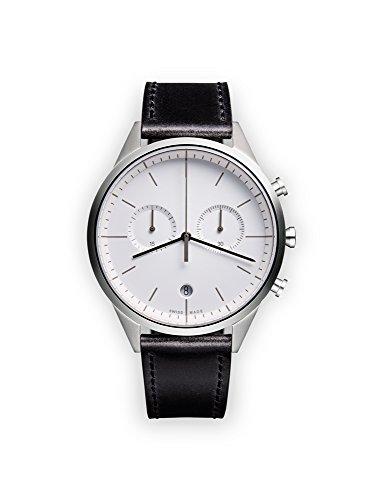 Uniform Wares Damen Armbanduhr C39 PSI W1 COR BLK 1618S 01