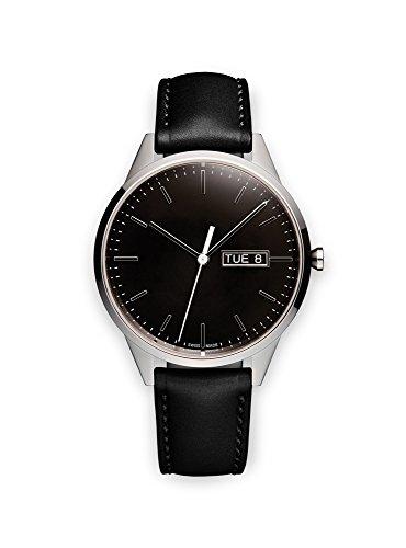 UNIFORM WARES C40 Armbanduhr C40 PSI 01 NAP BLK 1816R 01