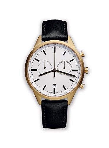 UNIFORM WARES C41 Armbanduhr C41 SGO 01 NAP BLK 1816R 01