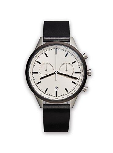 UNIFORM WARES C41 Armbanduhr C41 SGR 01 COR BLK 1816R 01