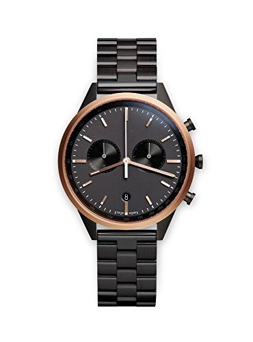 UNIFORM WARES C41 Armbanduhr C41 SRG 01 BRA BKK 1818R 01