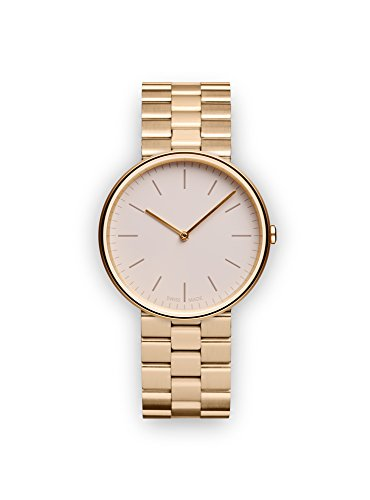Uniform Wares Damen Armbanduhr M35 SGO W1 BRA BSG 1818S 01