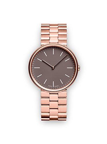 Uniform Wares Damen Armbanduhr M35 SRG W1 BRA BRG 1818S 01