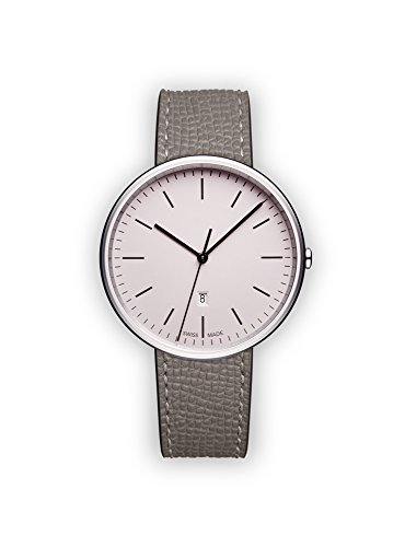 Uniform Wares Damen Armbanduhr M38 PSI W1 CGR GRY 1618S 01