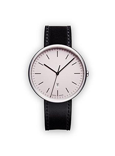 Uniform Wares Damen Armbanduhr M38 PSI W1 COR BLK 1618S 01