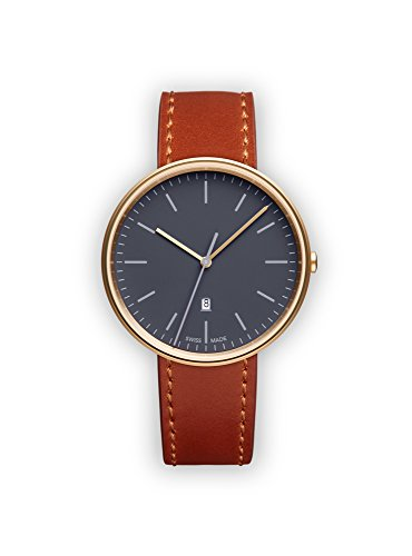 Uniform Wares Damen Armbanduhr M38 SGO W1 COR TAN 1618S 01