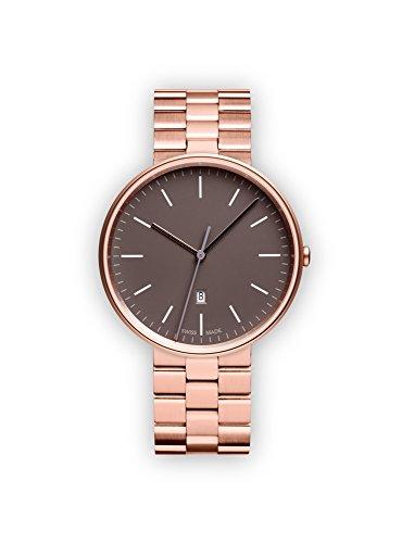 Uniform Wares Damen Armbanduhr M38 SRG W1 BRA BRG 1818S 01