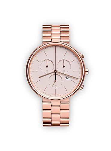 Uniform Wares Damen Armbanduhr M40 SRG W1 BRA BRG 1818S 01