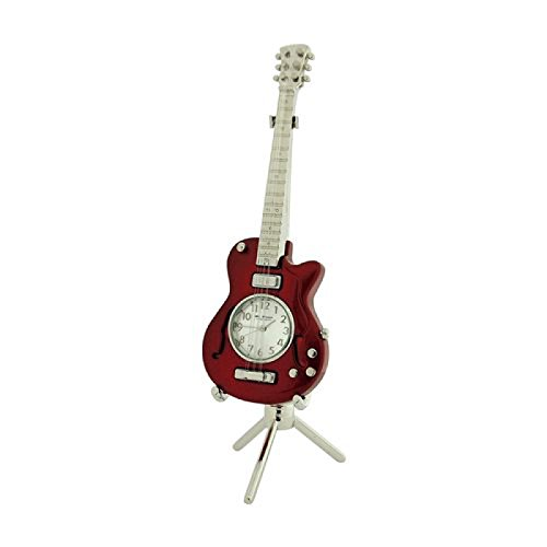 Les Paul Clock