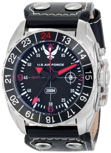 United States Air Force Militaer Armbanduhr WA033301