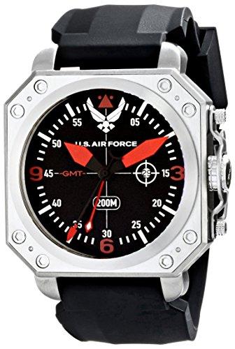 United States Air Force Militaer Armbanduhr WA036501