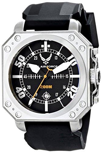 United States Air Force Herren Armbanduhr WA035501
