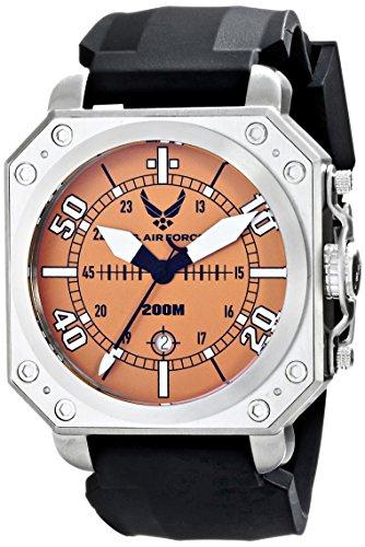 United States Air Force Herren Armbanduhr WA035601
