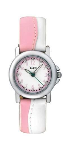 Club Maedchen - Armbanduhr Analog Quarz Nickelffei A56518-1S0A