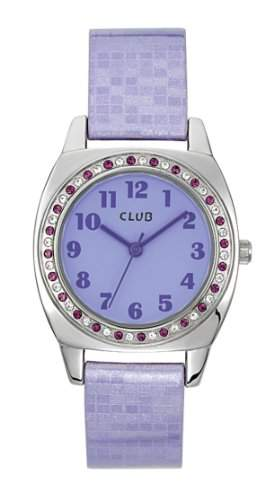 Club Maedchen - Armbanduhr Analog Quarz A65146S10A