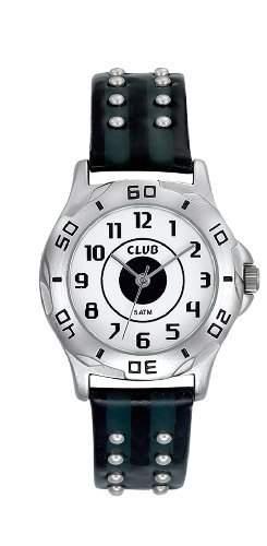 Club Jungen - Armbanduhr Analog Quarz 5 bar - A65148S4A