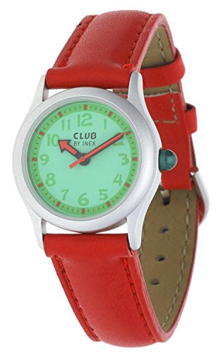 Club BY INEX rot A58675S12A