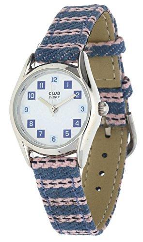 Club BY INEX blau A69161S0A
