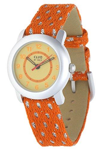Club BY INEX Orange A58752S17A