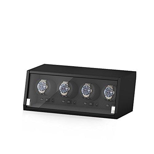 Beco Boxy Quad Armbanduhren Aufzieher Castle Range 309400