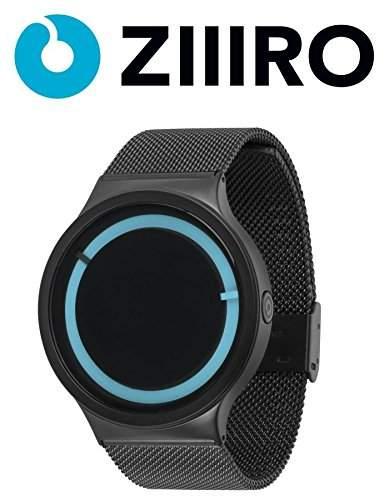 ZIIIRO Watch - Eclipse Metallic - BlackOcean