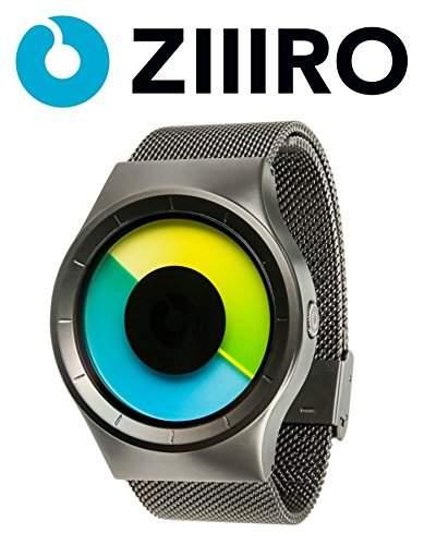Ziiiro Uhr - Unisex - Z0005WGYG