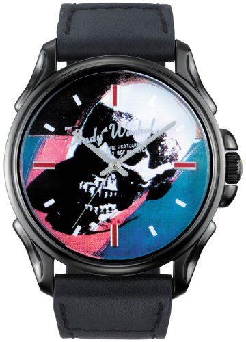 Andy Warhol Uhr Unisex ANDY165