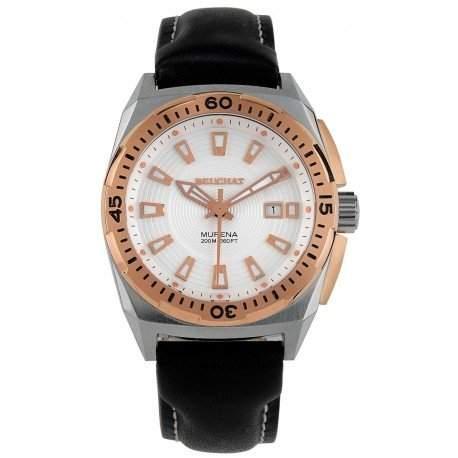 BEUCHAT Uhren BEUCHAT Herren Murena BEU 0520-2