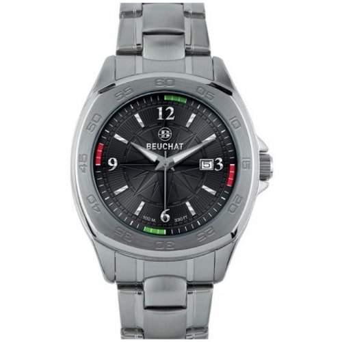 Beuchat Uhr - Herren - BEU0033-5
