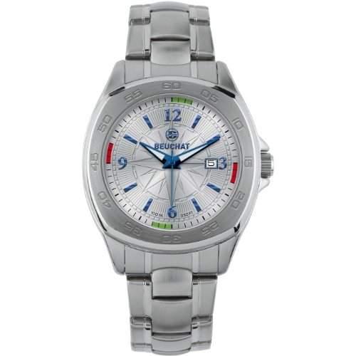 Beuchat Uhr - Herren - BEU0033-6