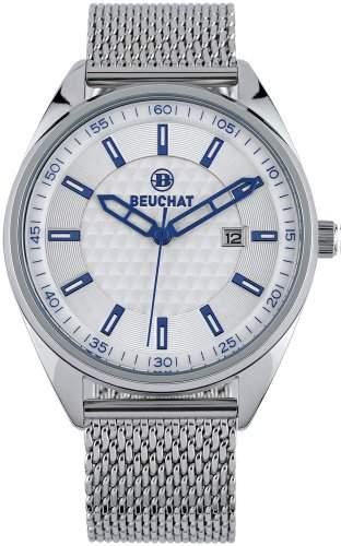 Beuchat Uhr - Herren - BEU0345-4