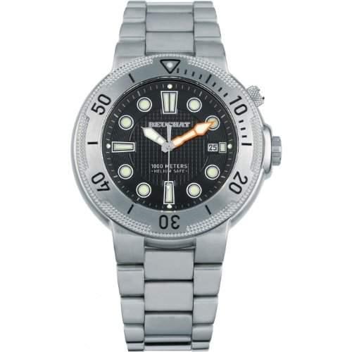 Beuchat Uhr - Herren - BEU1501