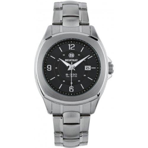 Beuchat Uhr Herren BEU0030 1