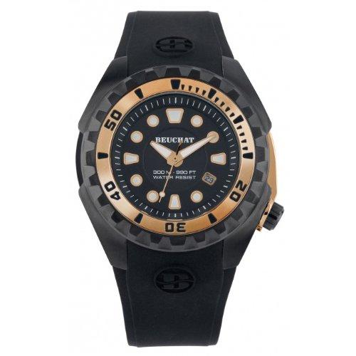 Beuchat Uhr Herren BEU0510 4