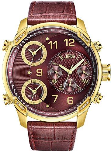JBW Armbanduhr J6248LP Red