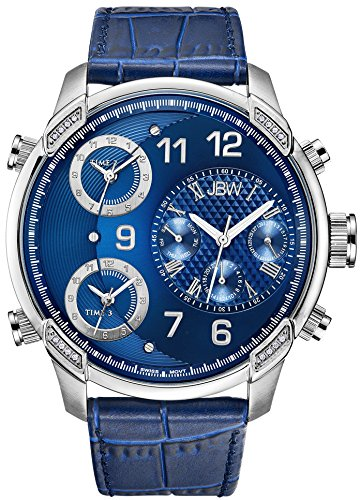 JBW Armbanduhr J6248LQ Blue